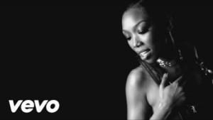 Video: Brandy - Wildest Dreams